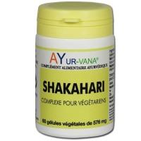 Shakahari