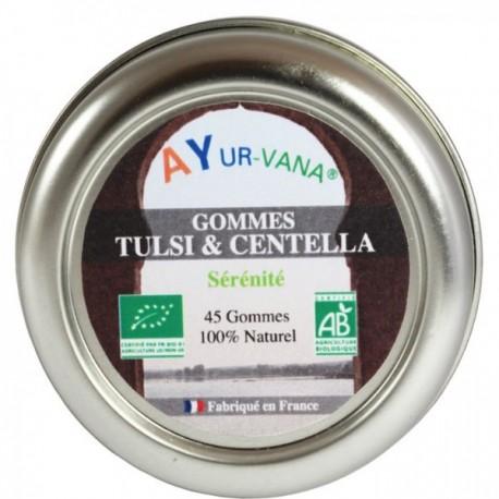 Gommes Tusli & Centella - Sérénité