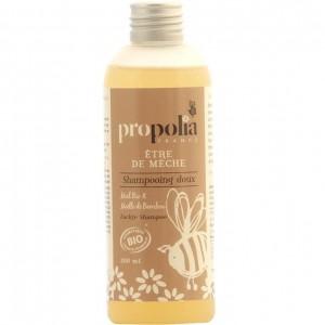 Shampoing doux Propolia
