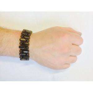 Bracelet de Shungite EROS