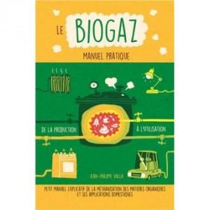 Le biogaz
