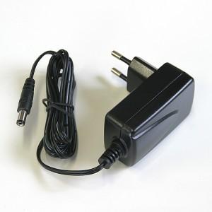 Adaptateur electrique pour cruche à vortex