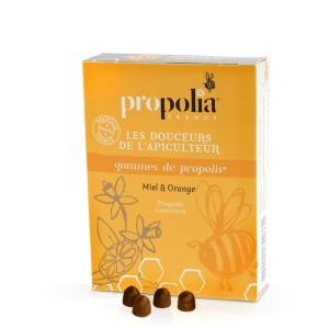 Propolia Orange gomme propolis