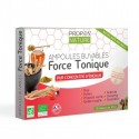 Ampoules buvables Force Tonique