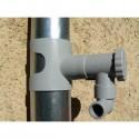 Lot : Récupérateur d'eau Babazinov et Filtr'o filtre d'eau de pluie