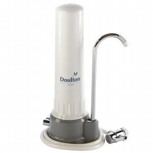 Filtre à eau Doulton HCP en ABS