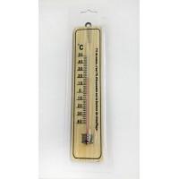 Thermomètre en bois