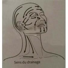 Draineur visage