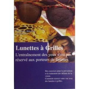 Lunettes à grilles (livre)