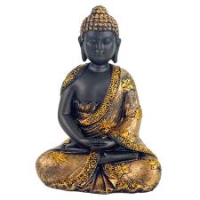 Bouddha en méditation style ancien