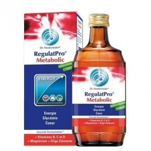 RegulatPro Metabolic 350 ml