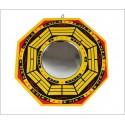 Miroir bagua convexe