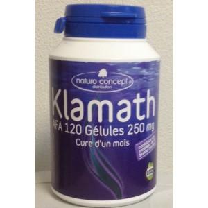 Klamath - Algue bio