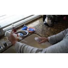 Ecoaerosol brumisateur d'eau rechargeable