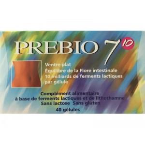 Prebio 7'10 gélules
