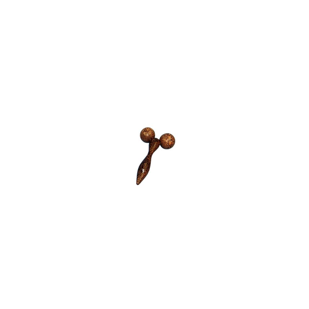 Draineur lymphatique 17 cm