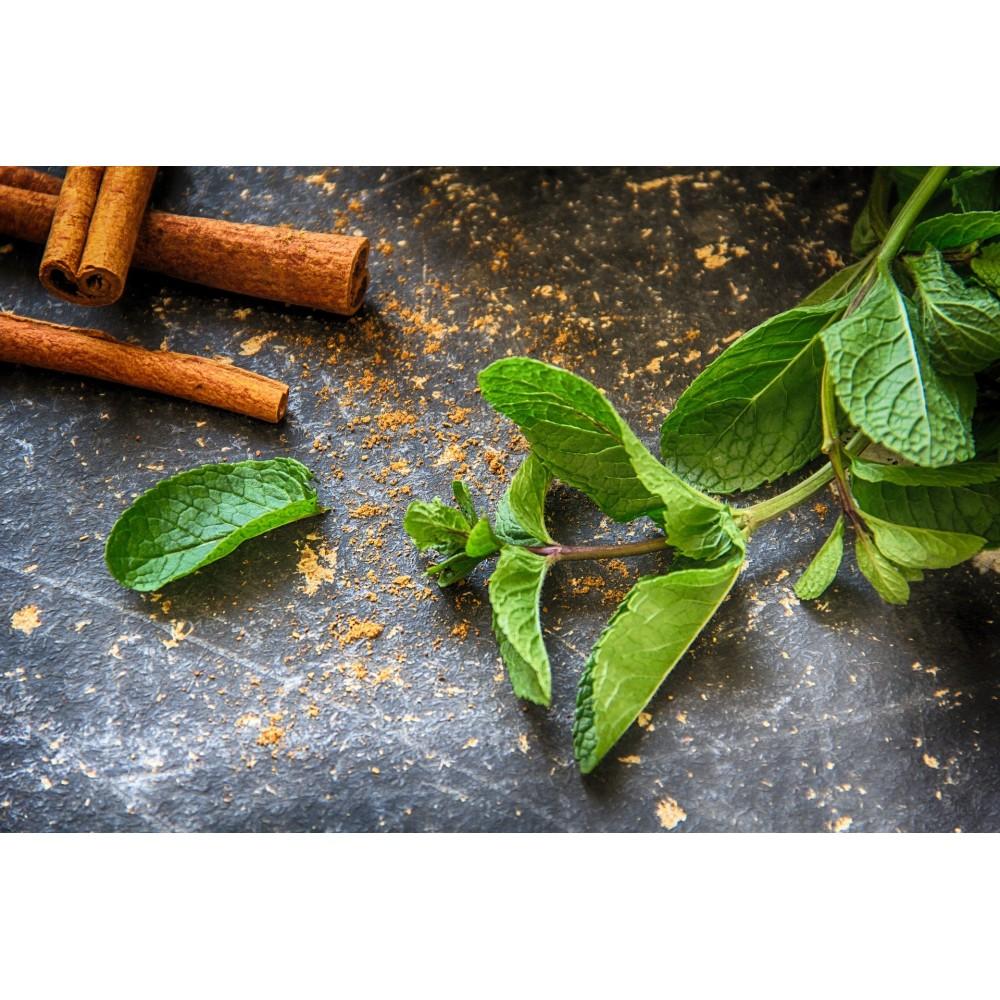 Huile essentielle de cannelle feuilles