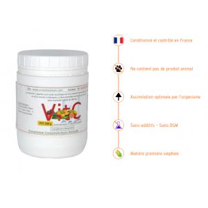 Vitamine C - acide L-ascorbique 500grs