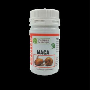 Maca Bio 90 gélules