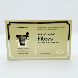 ActiveComplex Fibres