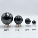 Sphère de shungite 8cm