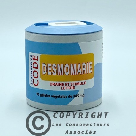 DESMOMARIE