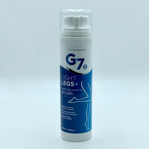 Silicium G7 light legs 200ml