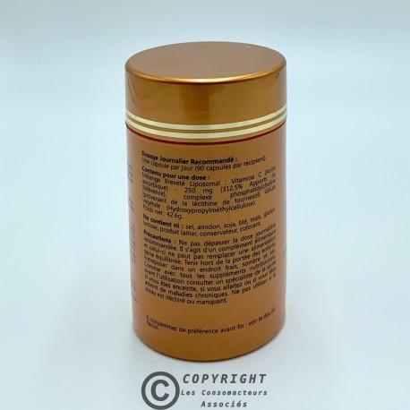 Vitamine C Liposomale 250 mg