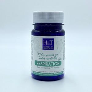 Comprimés aux huiles essentielles - Respiration