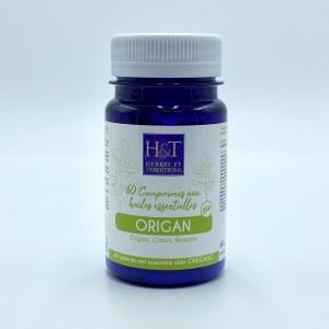 Comprimés aux huiles essentielles - Origan