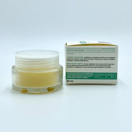 baume pectoral aux huiles essentielles