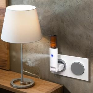 Diffuseur huiles essentielles USB ultra-nébulisation