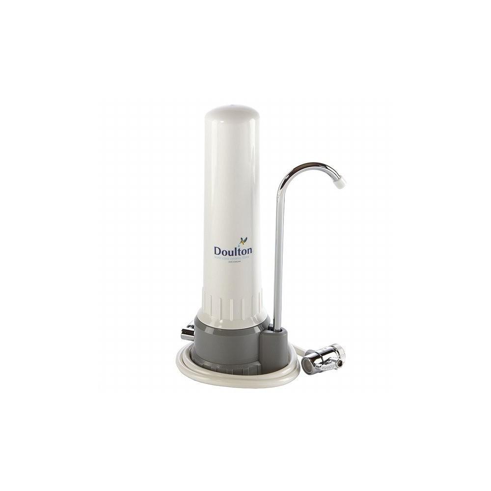 Filtre eau pure Doulton HCP avec Ultracarb