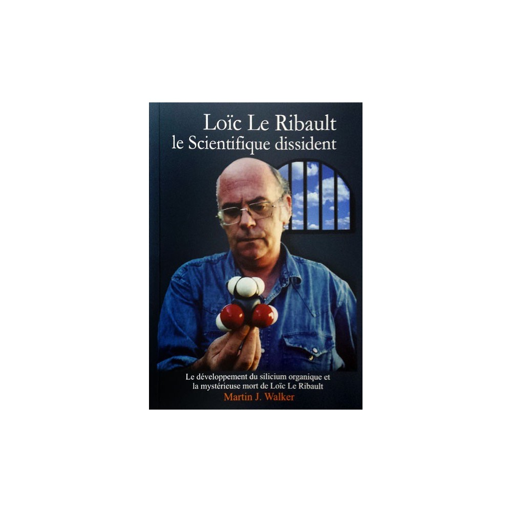 Loïc Le Ribault le Scientifique dissident