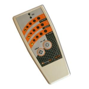 Détecteur d'ondes électromagnétiques