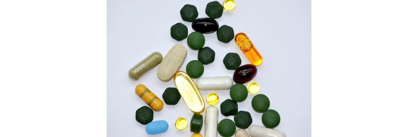 Compléments alimentaires naturels - Santé & Bien-être | Concomacteurs