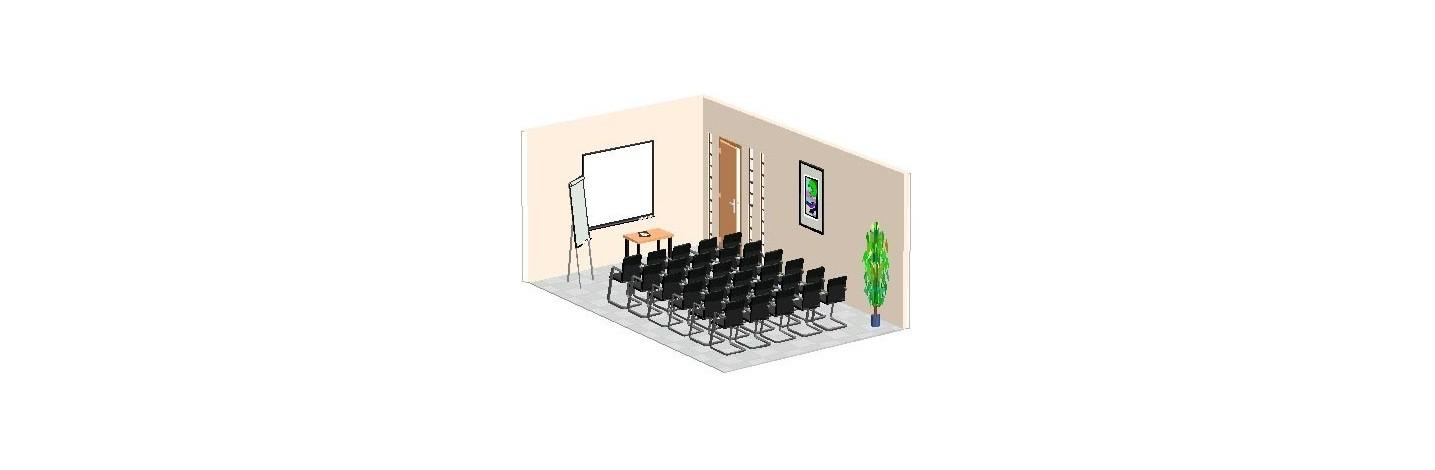 Location de salle - Salle de conférence & de thérapeute | ConsomActeurs