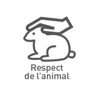Respect animal